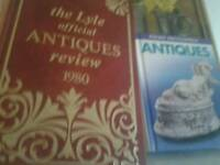 antique bbooks