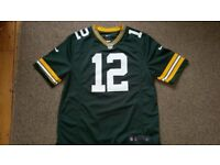 Aaron Rodgers Greenbay Packers NFL Jersey