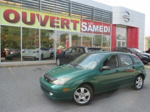 2003 Ford Focus ZX5  AUTO + BANCS CHAUFFANTS
