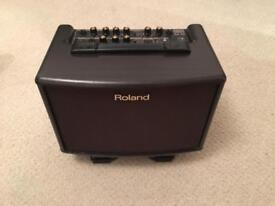 Roland AC33 Amplifier