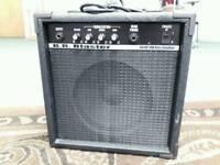 BB Blaster Bass amp 10w