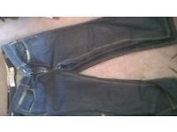 "Superdry Jeans 34""W 32""L"