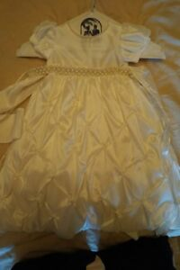 Flower Girl - Communion Dress