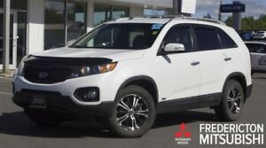 2012 Kia Sorento LX! AWD! V6! HEATED SEATS!