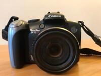 Very good working Digitally camera Canon Powershot SX10 IS - super zoom 20x