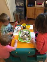 Daycare before and after school/ Smithfield PS & 1 Full-time
