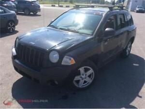 jeep Compass2009 Automatique MECA.A1 $1595. Alain 514-793-0833