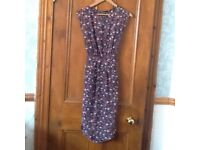 Warehouse dress size 6