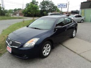 2008 Nissan Altima 2.5 S - CERTIFIED