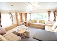 REDUCED DELTA PARIS | STATIC CARAVAN FOR SALE | NORTH WALES
