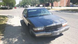 1992 Buick road master