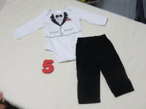 6 - 9 mos Clothes - See Pics for Prices