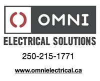 Electrician- Omni Electrical Solutions Ltd.