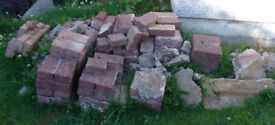 Paving blocks Approx 50/60 - Free to a good home !