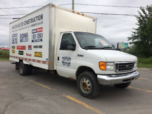 2007 Ford E-Series Van E450 Other