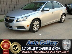 2013 Chevrolet Cruze LT Turbo *Low Price