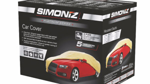 Car Cover - size large