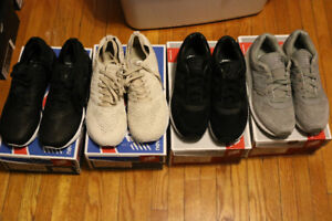 New Balance Wings & Horn, Reigning Champ Collabs