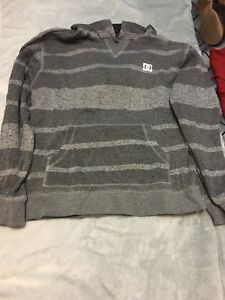 boys dc sweater for sale