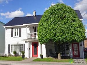 262 000$ - Maison 2 étages à vendre à St-Ferdinand