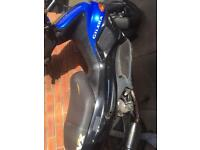 for sale gilera runner vx125 2003 £450 offers£