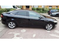 Ford Mondeo 2.0 TDCi 140 Titanium X Business Edition