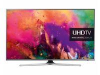 60'' SAMSUNG SMART 4K ULTRA HD NANO CRYSTAL HD LED TV.UE60KU6800. FREEVIEW HD.FREE DELIVERY