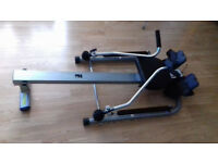 Opti Hydraulic Rowing Machine
