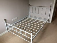 Double Bed for sale. Excellent condition.