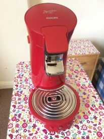 Philips Senseo Coffee Machine HS7825