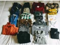 Zara clothes bundle, ladies UK 8-12, teen 13-14yrs