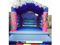 Bouncy castle Hire (Summer special offer)