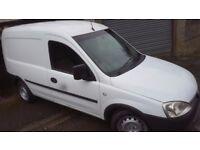Vauxhall Combo 1.7 di