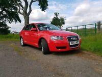 Audi A3 Limited Edition 1.6l Hatchback