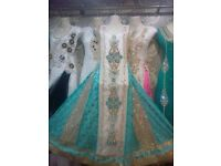 ready made salwar kameez..for weddings parties