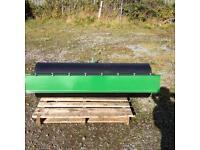 Ballast roll 1.5 metre
