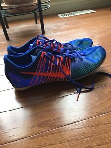 Nike Victory 2s Brand New Size 12.5