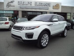 Land Rover Range Rover Evoque SE-IS4-GPS CAMERA -TOIT PANO 2017