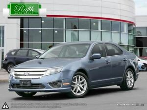 2010 Ford Fusion -