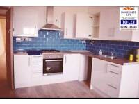 Brand new 1 and 2 bedroom flats in luton , close to town £775 pcm