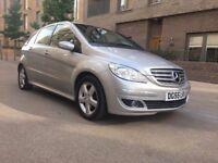 2005│Mercedes-Benz B Class 2.0 B200 SE CVT 5dr│FULL SERVICE HISTORY│HPI CLEAR│PAN ROOF│LEATHER