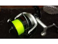 fishing reels from £15