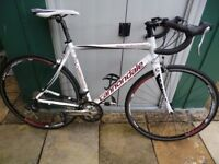 cannondale synapse racing bike