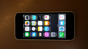 2 iPhone 5c's - Rogers or Fido