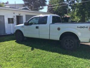 2009 Ford F-150 xlt Camionnette