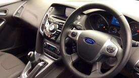 2014 Ford Focus 1.0 EcoBoost Titanium Navigato Manual Petrol Hatchback