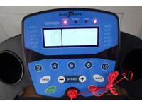 Electric Nero Sports treadmill