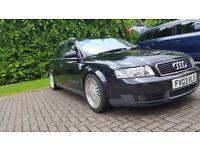 Audi A4 995 £