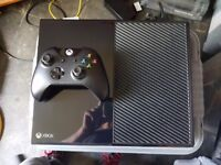 Xbox One Great Condition with Fifa 16 £110 No Offers Pickup