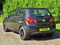 Vauxhall Corsa 1.4 SRi Ecoflex 5dr PETROL MANUAL 2015/15
